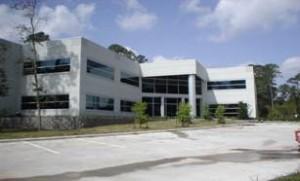 Bruker Optics Office Building